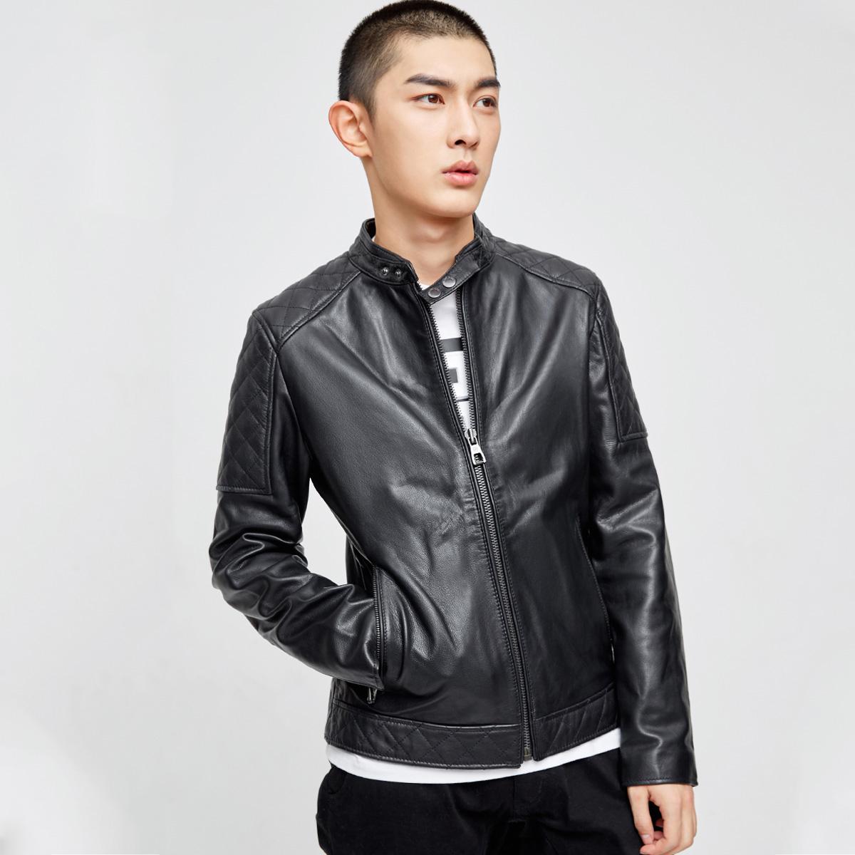 JackJones джек агат этот козлина мужской одежды локомотив куртка O|217110501