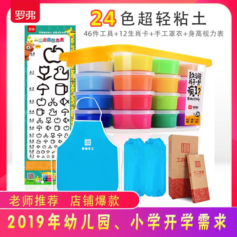 Цветная масса для лепки и творчества Артикул 559082363839