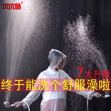 ろ過加圧されたシャワーヘッド雨浄水器家庭用給湯器シャワー手持ちホースキットを加圧し