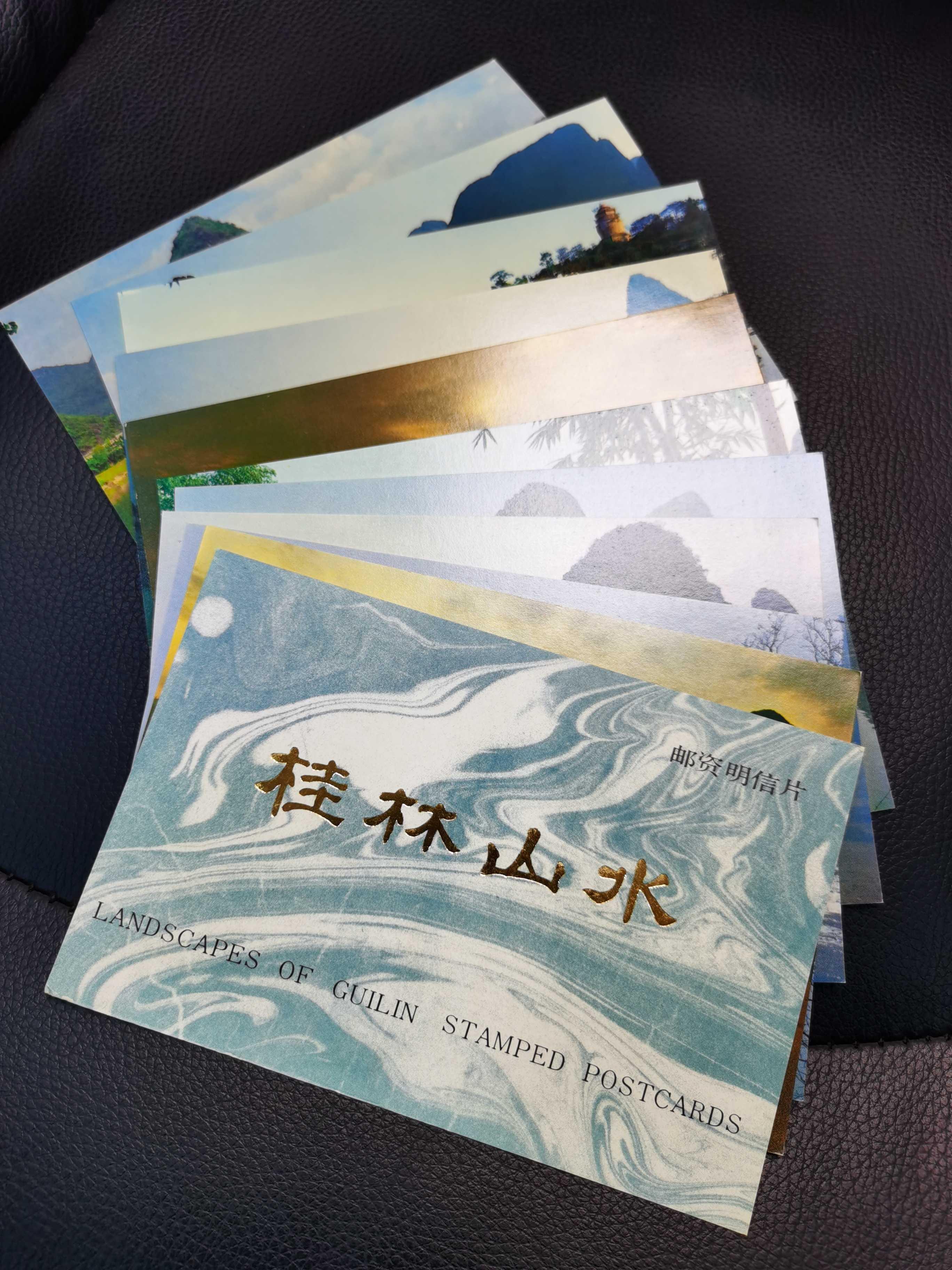 Почтовые открытки Артикул 615777066914