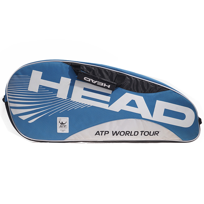 Head Hyde tennis bag fitted three ATP pro 2838012