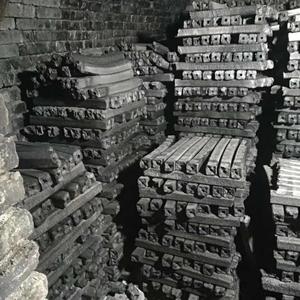 中高温机制竹炭商用烧烤专用炭整箱烧烤碳无烟耐燃100斤厂家直销