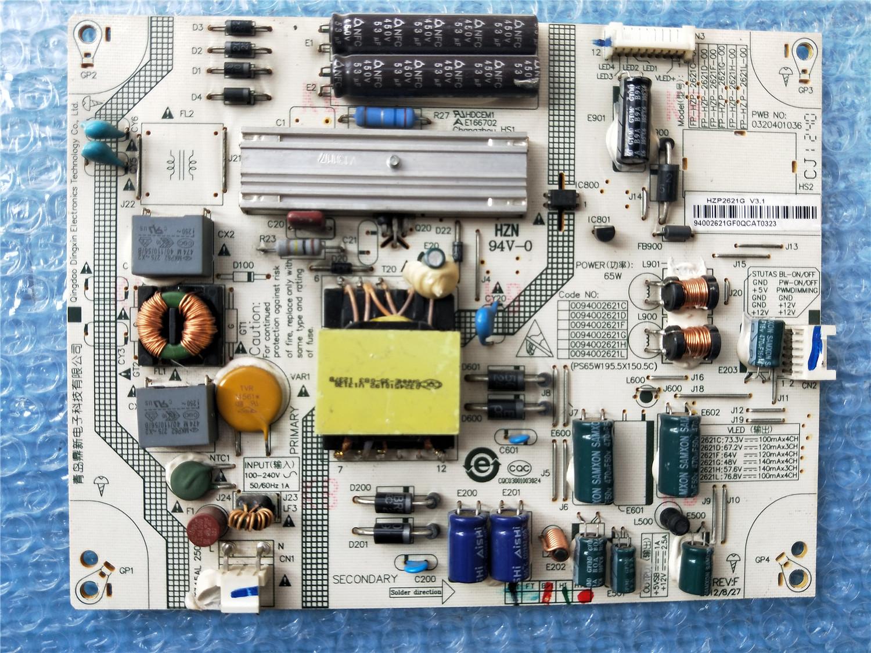 原装海尔le32a800n 32寸用电源板