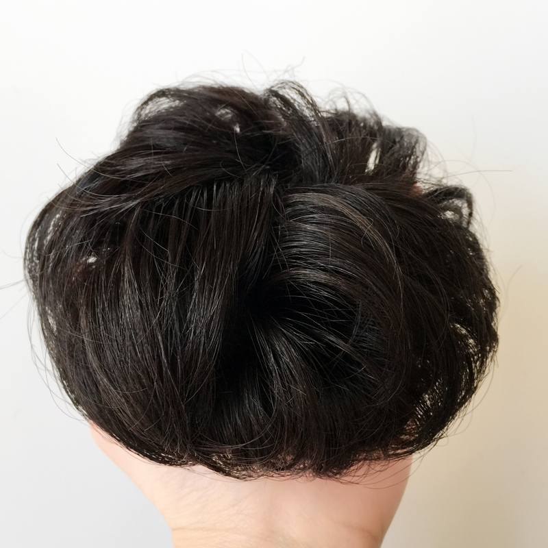 Extension cheveux - Chignon - Ref 227554 Image 4