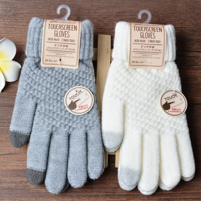 Женские перчатки / митенки Артикул 579079874054