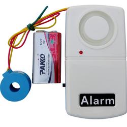 无电流警示器 停电断电报警器 隔离式电流远程监控器 电缆防盗器