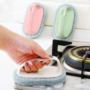 厨房用品小百货厨房小工具家居生活日用品厨房清洁用品刷锅刷子