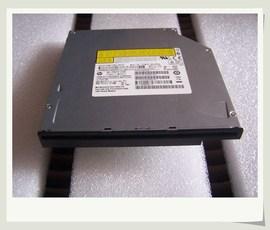笔记本一体机电脑光驱AD-7691H 吸入式DVD刻录机带原装面板