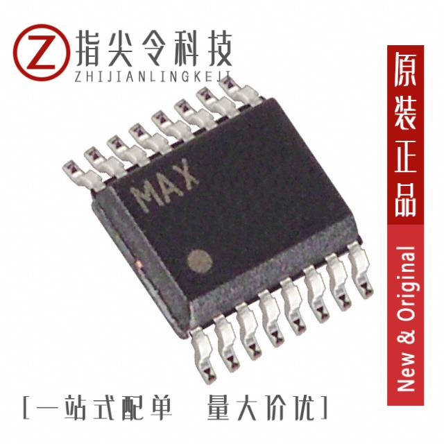 MAX5956BEEE+ [IC DUAL HOT-SWAP CTRLR 16-QSOP],可领取元淘宝优惠券