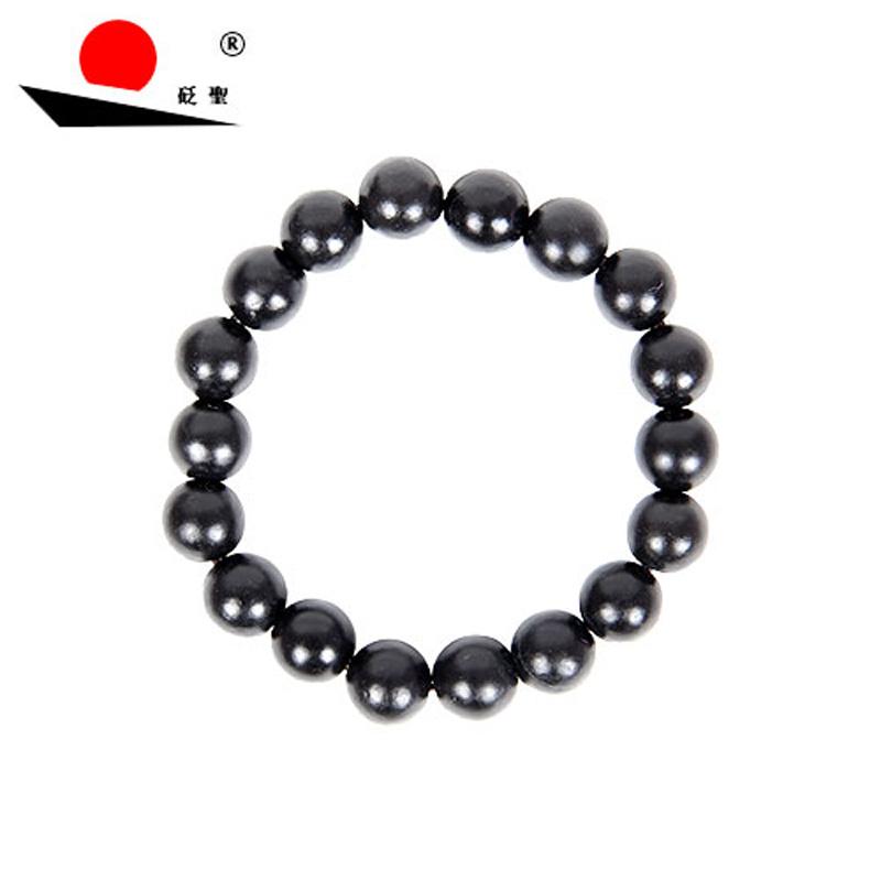 Биан Фу Цин Си бин Бянь камень браслеты, каменные Браслеты Старший уход superior ю. Heiyao камень черного нефрита
