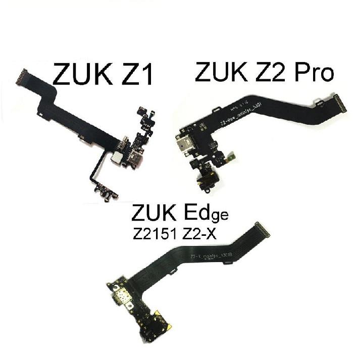 适用联想lenovo ZUK Z1 Z2pro Edge Z2151 Z2-X 尾插排线充电小板