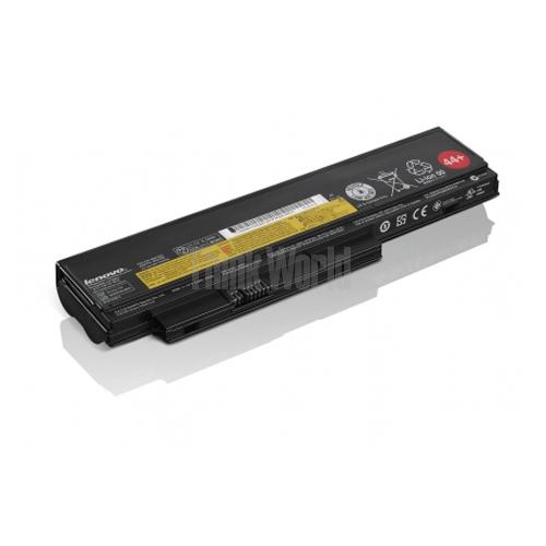 联想 ThinkPad X220/X230 6芯增强型电池0A36306 行货联保