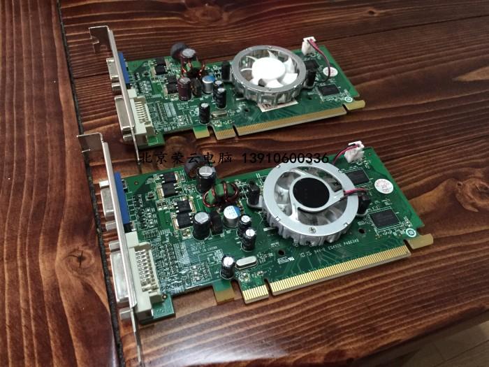 原装联想拆机4350  共享1G显卡 真实512M 带DVI和VGA接口