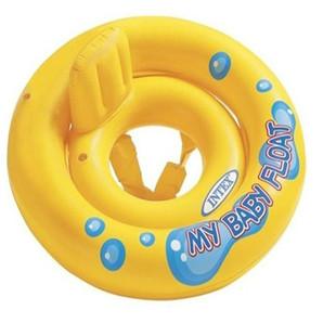 正品宝宝游泳圈婴幼儿浮圈座圈儿童泳圈坐圈 婴儿腋下圈0-3岁