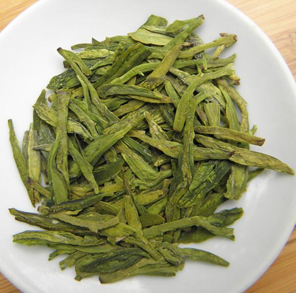 2015 Yuqian Сиху Лунцзин зеленого чая Лунцзин чай уровень оптовых производителей прямой почты пакетов 250 g