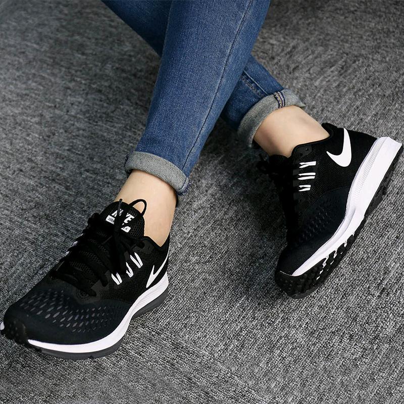 耐克air zoom winflo 4气垫减震女鞋(非品牌)