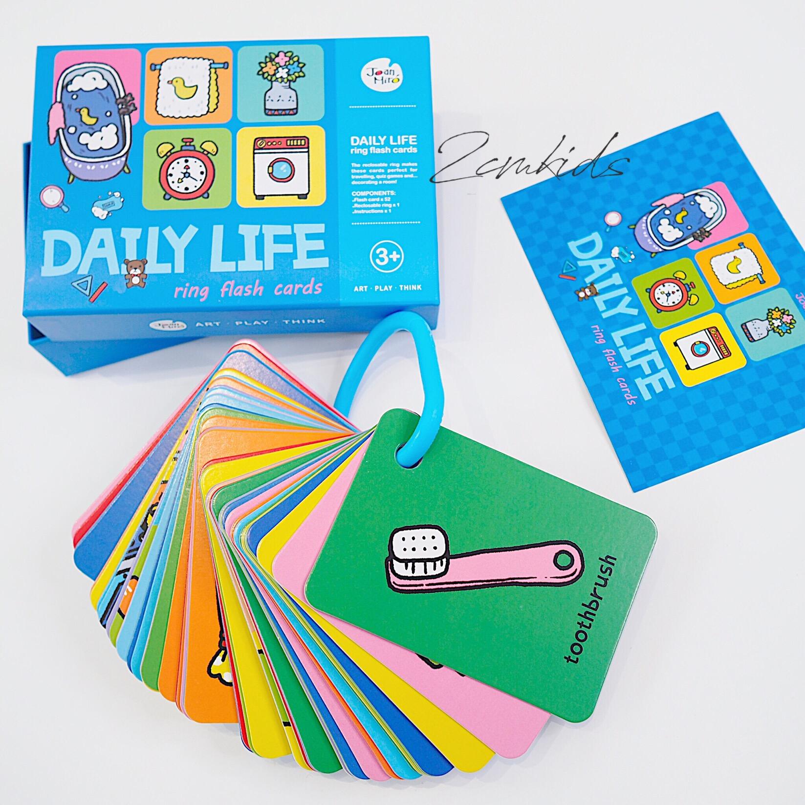 美乐儿童识字0早教益智3记忆卡6岁宝宝认知英文单词英语字母卡片