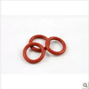 O ring paddle protector of high quality silicone ring O ring