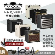 Гитарный усилитель Vox Mini5 MINI3 G2