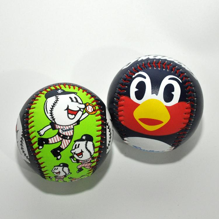 日本NPB棒球队东京养乐多燕子纪念球燕九郎TOKYO YAKULT SWALLOWS