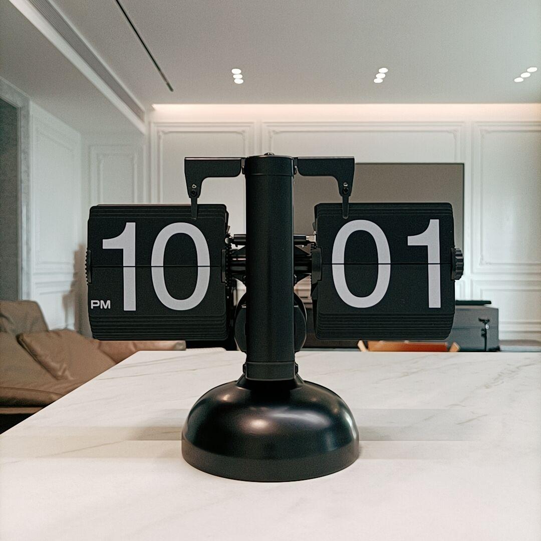 Настольные часы Артикул 7834537798