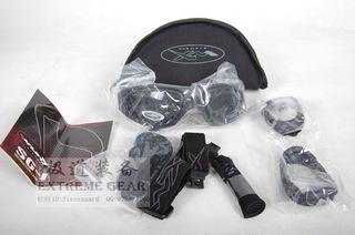 极道装备 WILEY X SG1 SG-1 原品君版 战术护目镜 户外骑行墨镜