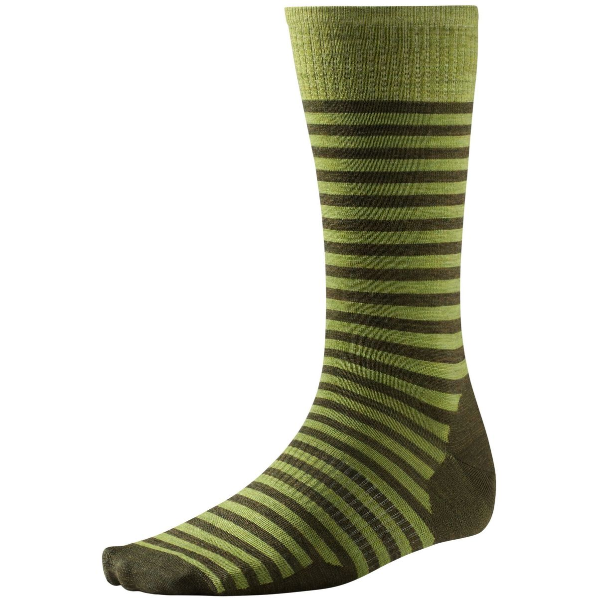 Smartwool Stria薄款UL美丽奴羊毛袜子Crew Sock美产正品现货特价