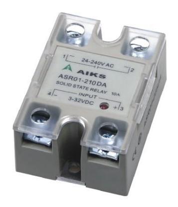 正品15A315AAASR01固态继电器香港爱克斯AIKS全新原装