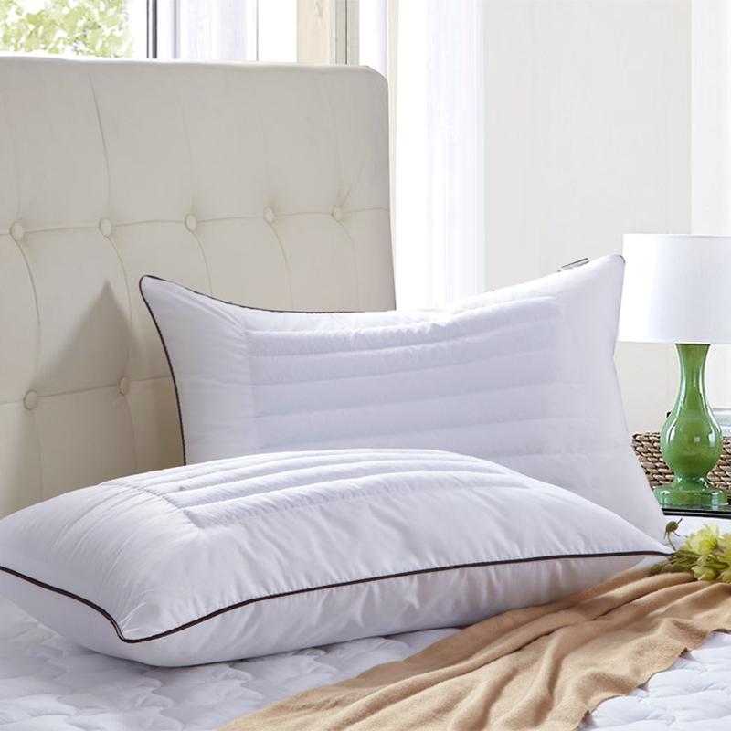 决明子枕头枕芯荞麦壳皮薰衣草成人学生枕芯保健护颈椎枕一个包邮