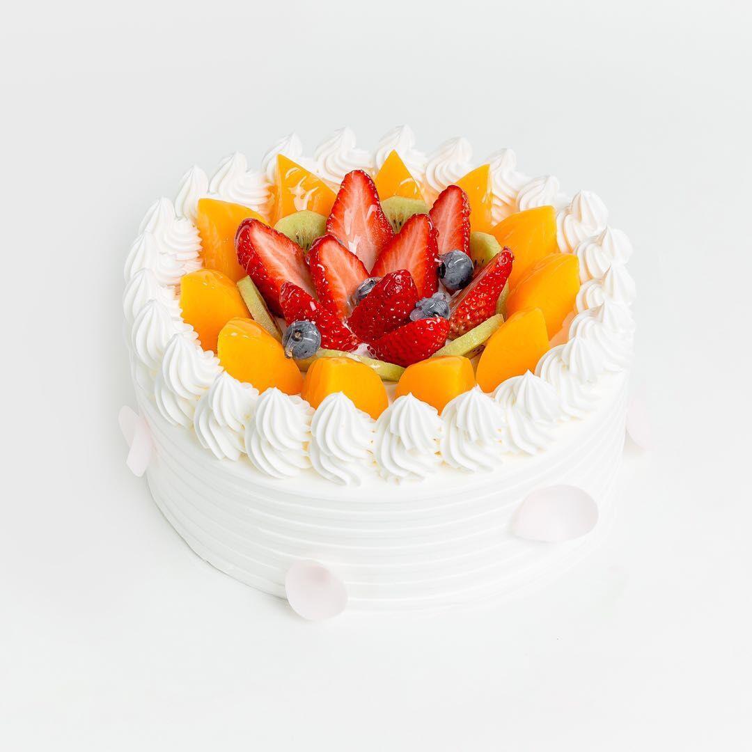 水果盛宴沈阳好利来水果蛋糕沈阳好利来生日蛋糕店二环内免费送货