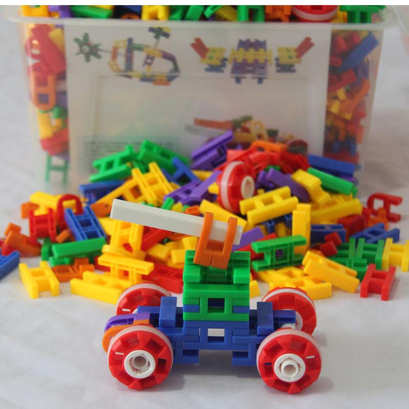 Игрушечные блоки для строительства Артикул 520269751322