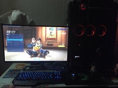 评测评价:名龙堂剑龙G7_i7_6700K/GTX1070_水冷DIY四核游戏VR定制电脑主机