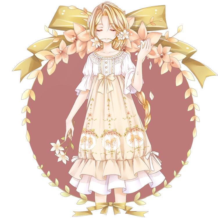 现货! 宅漫  双子软萌洛丽塔lolita连衣裙 动漫二次元衣服 软妹
