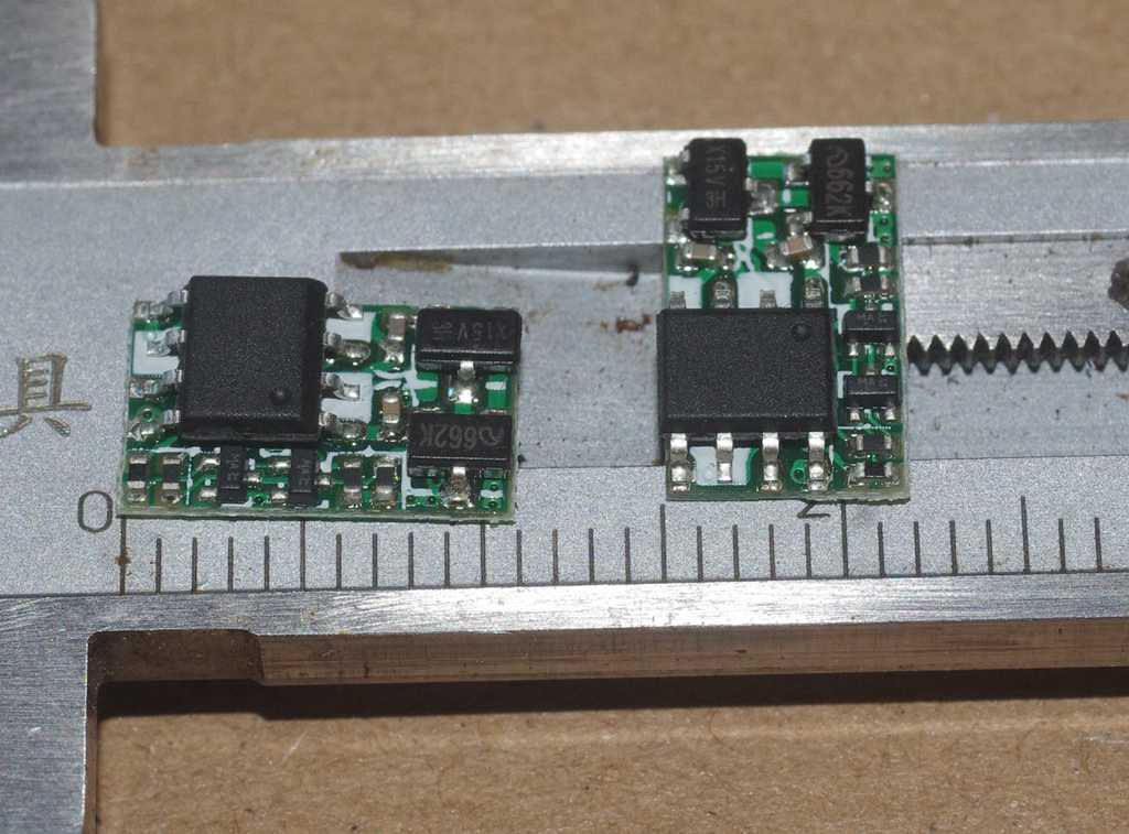 One yuan 6 do not understand the single-chip version, only for the study of DIY 8-pin electronic enthusiasts DIY