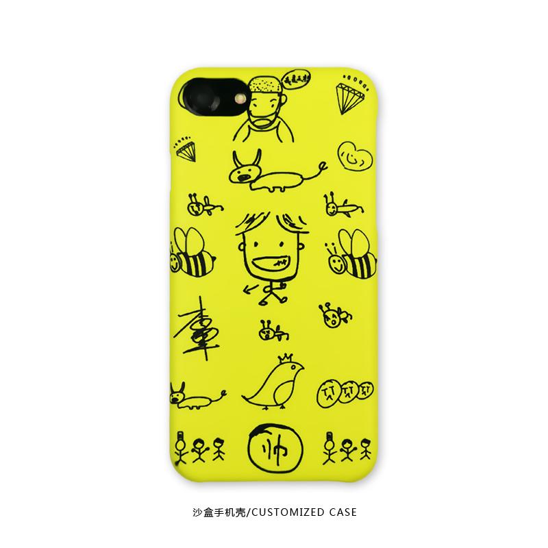 李易峰涂鸦硬手机壳10月10日最新优惠