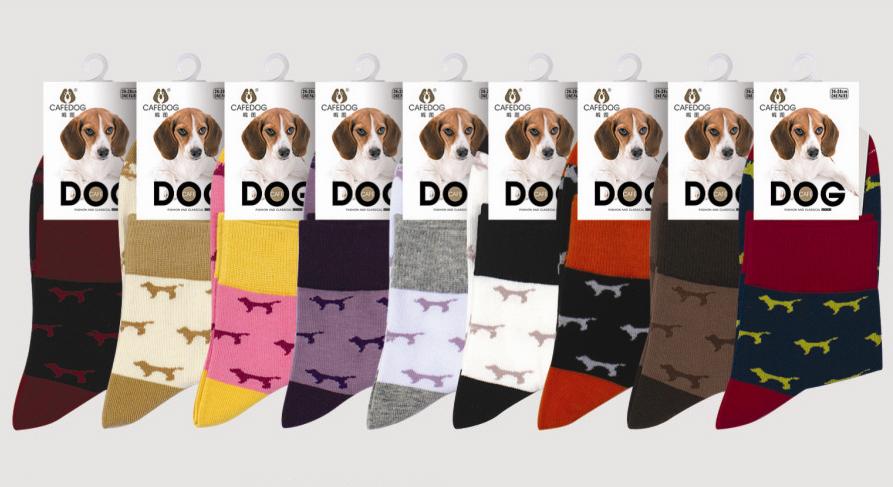 Бесплатные чулки 4332 подлинной чистого гребенного хлопка жаккард хлопок носки толстые теплые носки девушка носки, которую взрослый Носки оптом