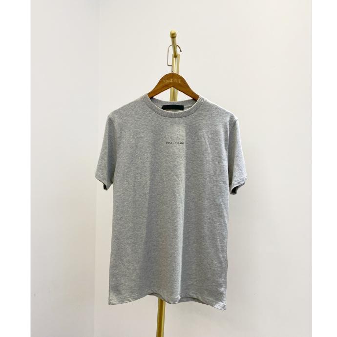 春夏 新款 男士圆领短袖打底衫 T恤 1017 极简纯色9S 基础款棉