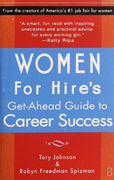 WOMEN FOR HIRE'S GET-ANEAD G