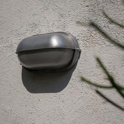 EXTOL 铸铝复古室外防水壁灯 北欧庭院门牌灯