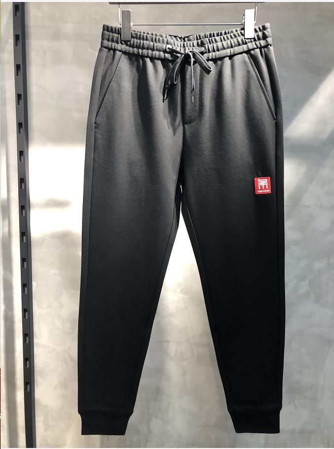 2019冬季加绒休闲长裤(淘宝)