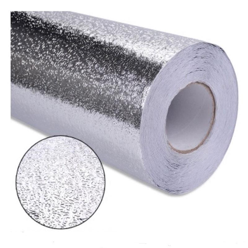 加厚耐磨铝箔橱柜防潮垫纸防水垫