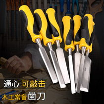 Woodworking Chisel carving chisel bag glue handle engraving knife woodworking tools woodcut knife wood carving knife