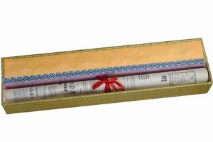 年代生日报纸长条礼盒创意礼品送闺蜜男生老师长辈走心考神礼物80