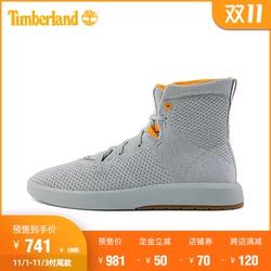 预售Timberland添柏岚男鞋20秋冬户外休闲透气织物高帮靴|A24YG