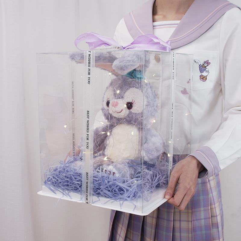 520情人节星黛露公仔送闺蜜毕业生日礼物精致女生实用送给女朋友