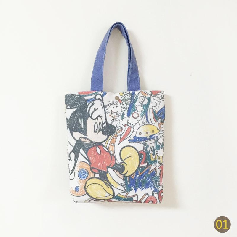 Текстильные сумки Артикул 536250454525