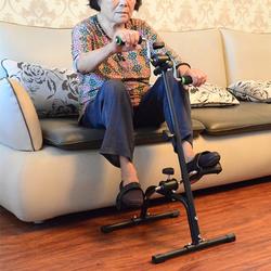 健身车中老年人腿脚康复训练康复机