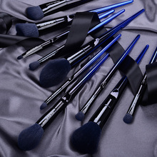 The 10 sets of makeup brush sets, brushes, makeup sets, and full set of eye shadow brushes.