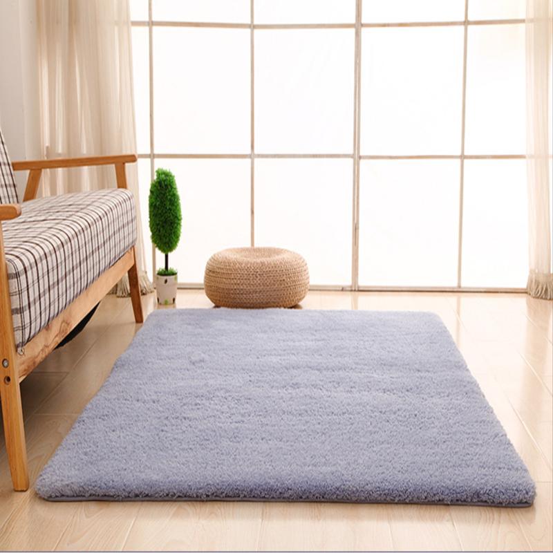 需要用券现代简约客厅地毯卧室满铺可爱茶几地毯房间家用榻榻米地垫床边毯