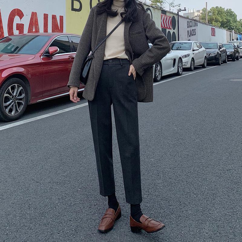 大码休闲裤